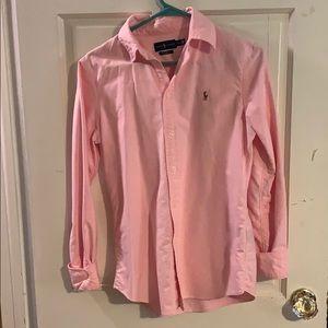 NEVER WORN Ralph Lauren Shirt